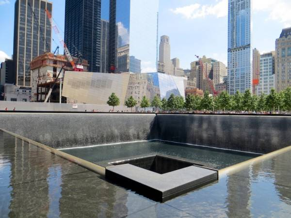 A Retrospective Look at 9/11, Eleven years later